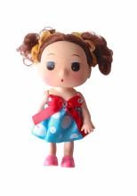 Spanish doll Anna