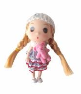 Spanish doll Evita