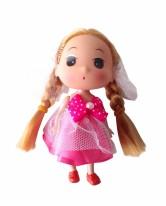 Spanish doll Lola