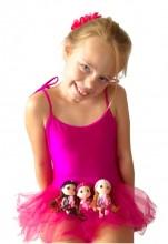 Spanish Dolls