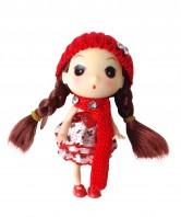 Spanish doll Selena