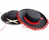 Spanish Sombreros