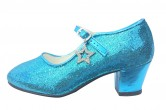 Flamenco Shoes Glitter