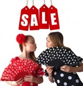 Flamenco Sale !
