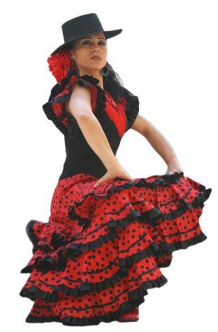 Dativ spanische Damen